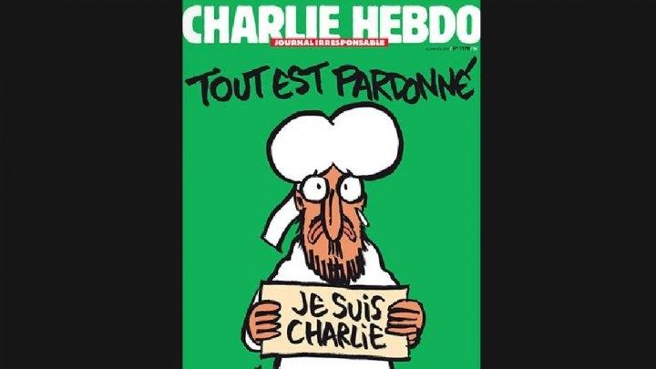 Islamophobia & Charlie Hebdo