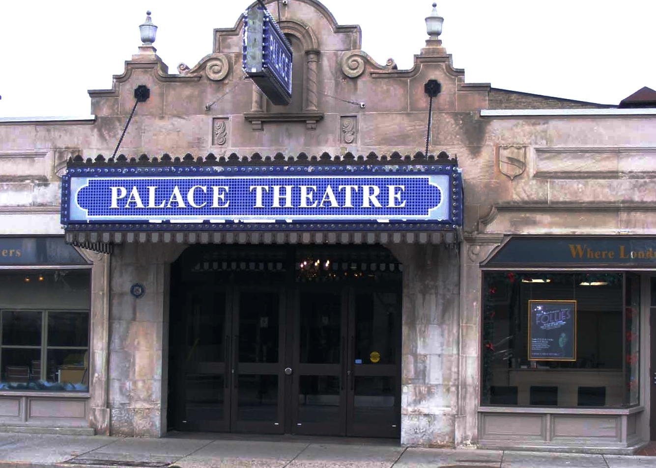 Theatre group to receive award