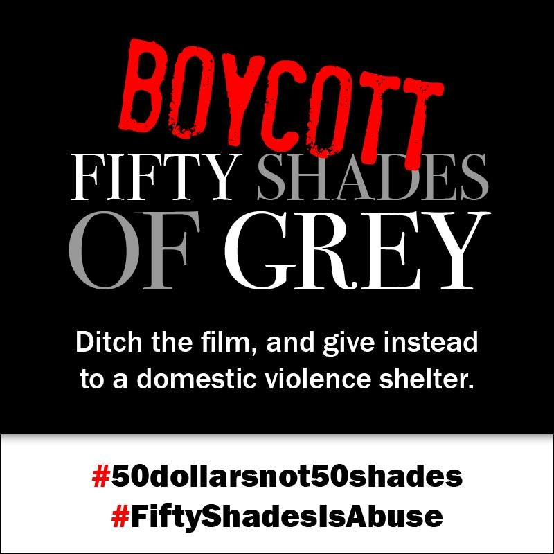 BDSM Reaction to #50DollarsNot50Shades
