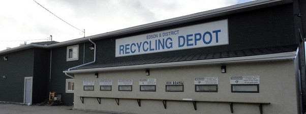 E-recycling in London,On