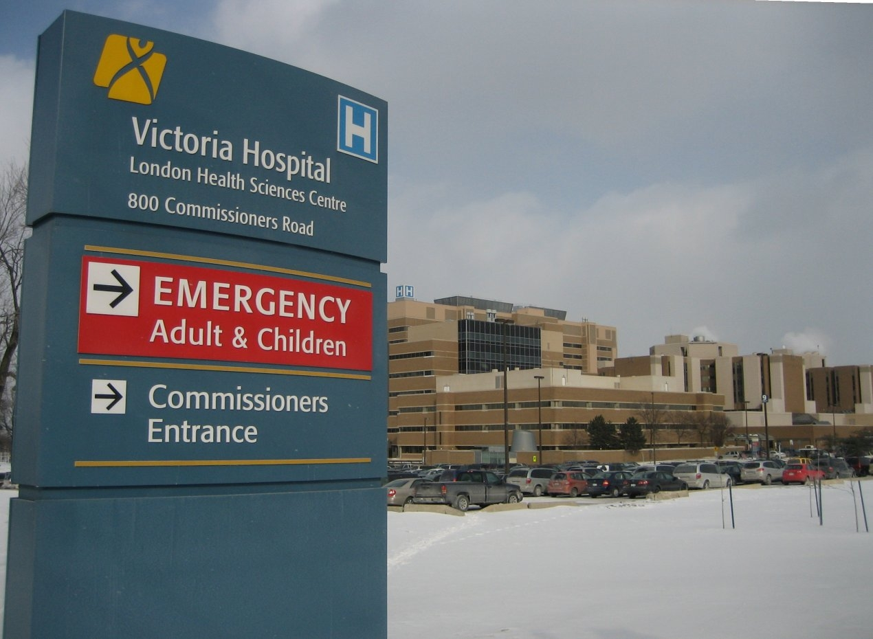 Ontario health care centres hydro bills are soaring high