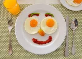 Breakfast programs in London schools
