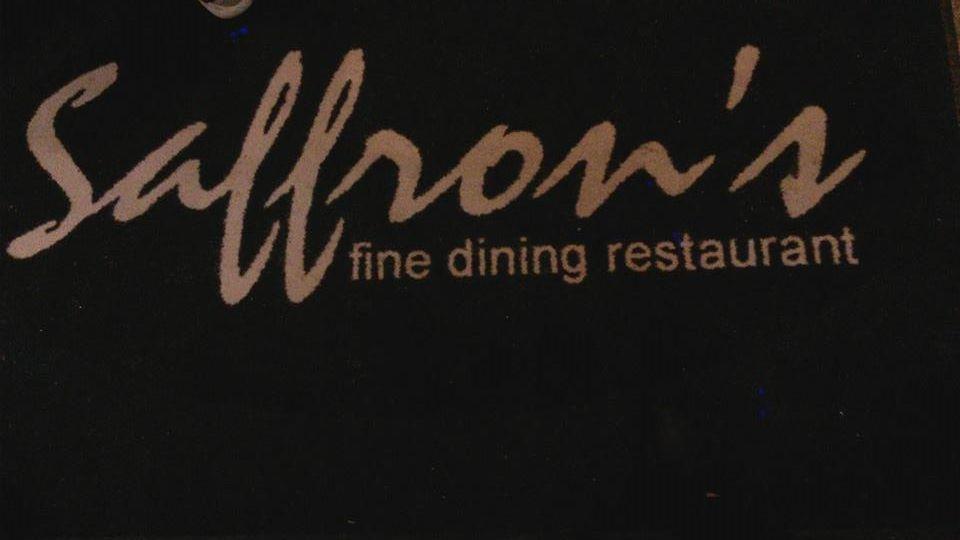Saffron's Restaurant @ Fanshawe College