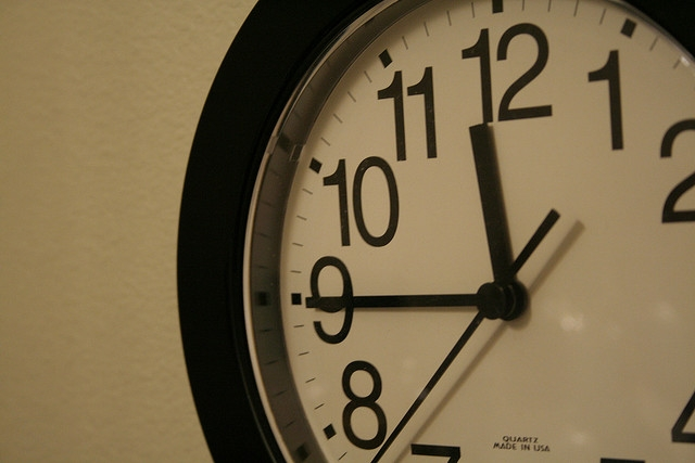 Why students procrastinate