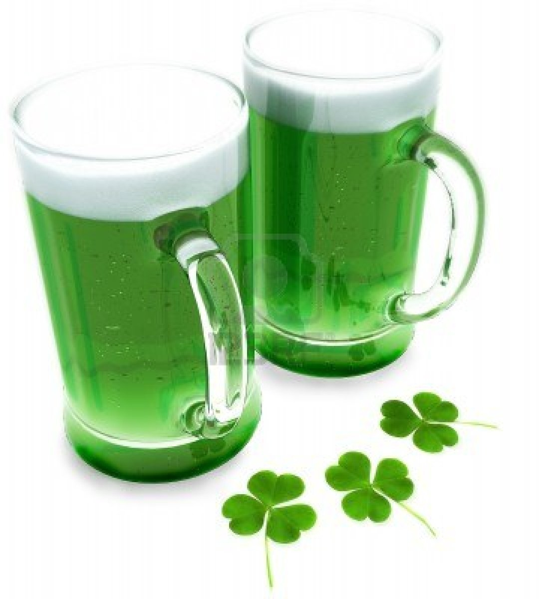 Tips on a safe and fun St. Patrick's Day