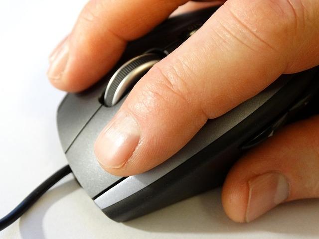 A digital footprint is forever