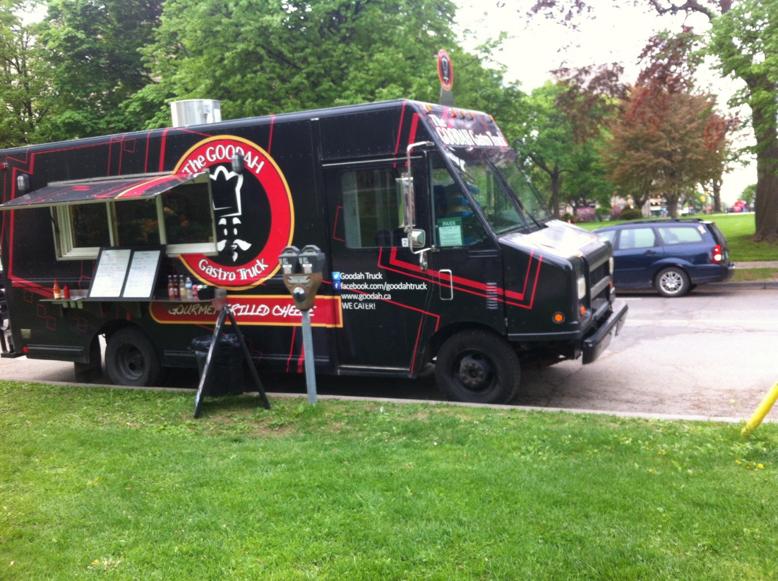 Downtown London Hopes Food Truck Business Can Grow