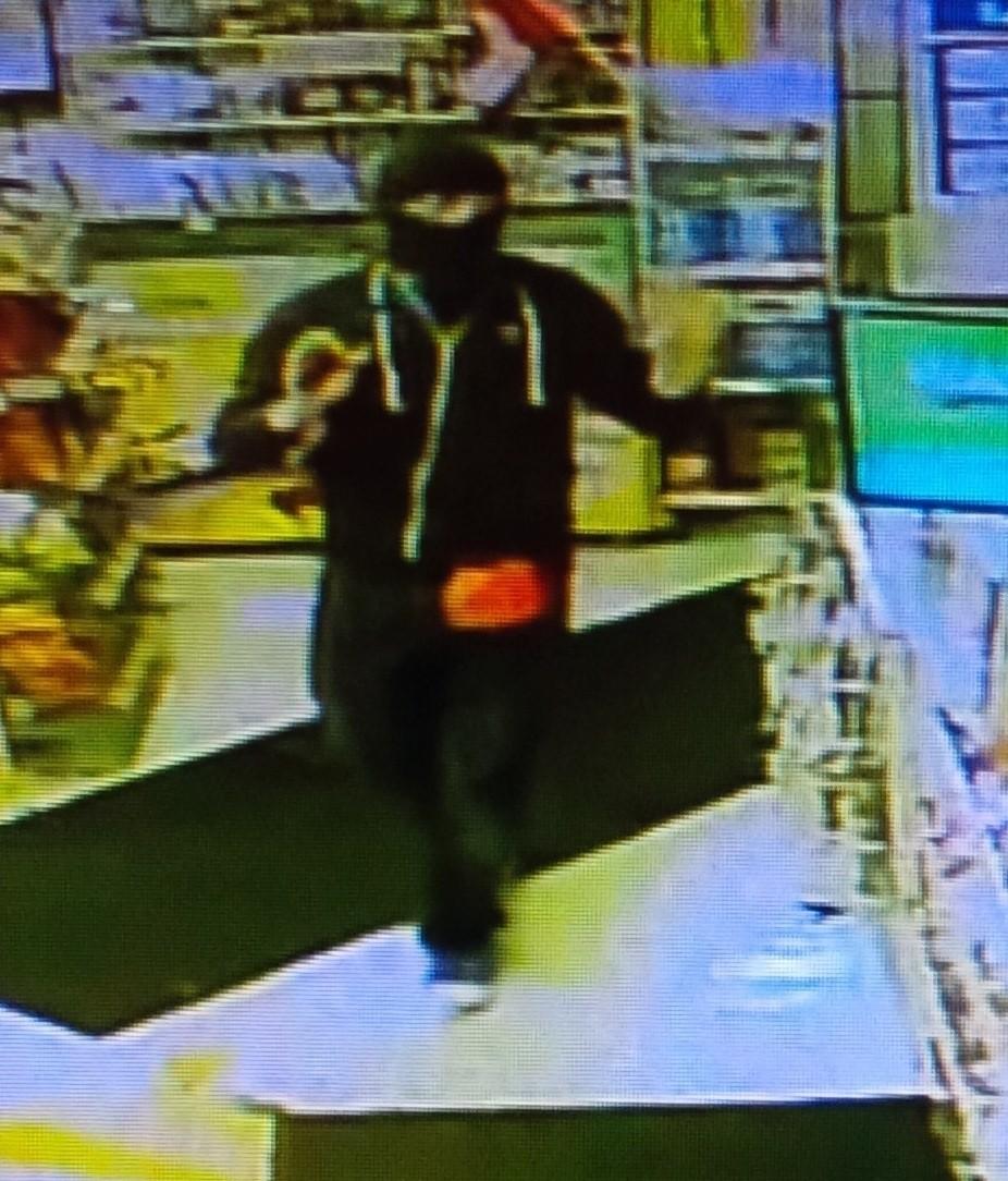 Police investigating robbery in White Oaks area