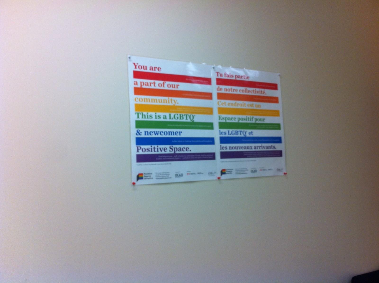 London InterCommunity Health Centre helps those entering their Gender Journey