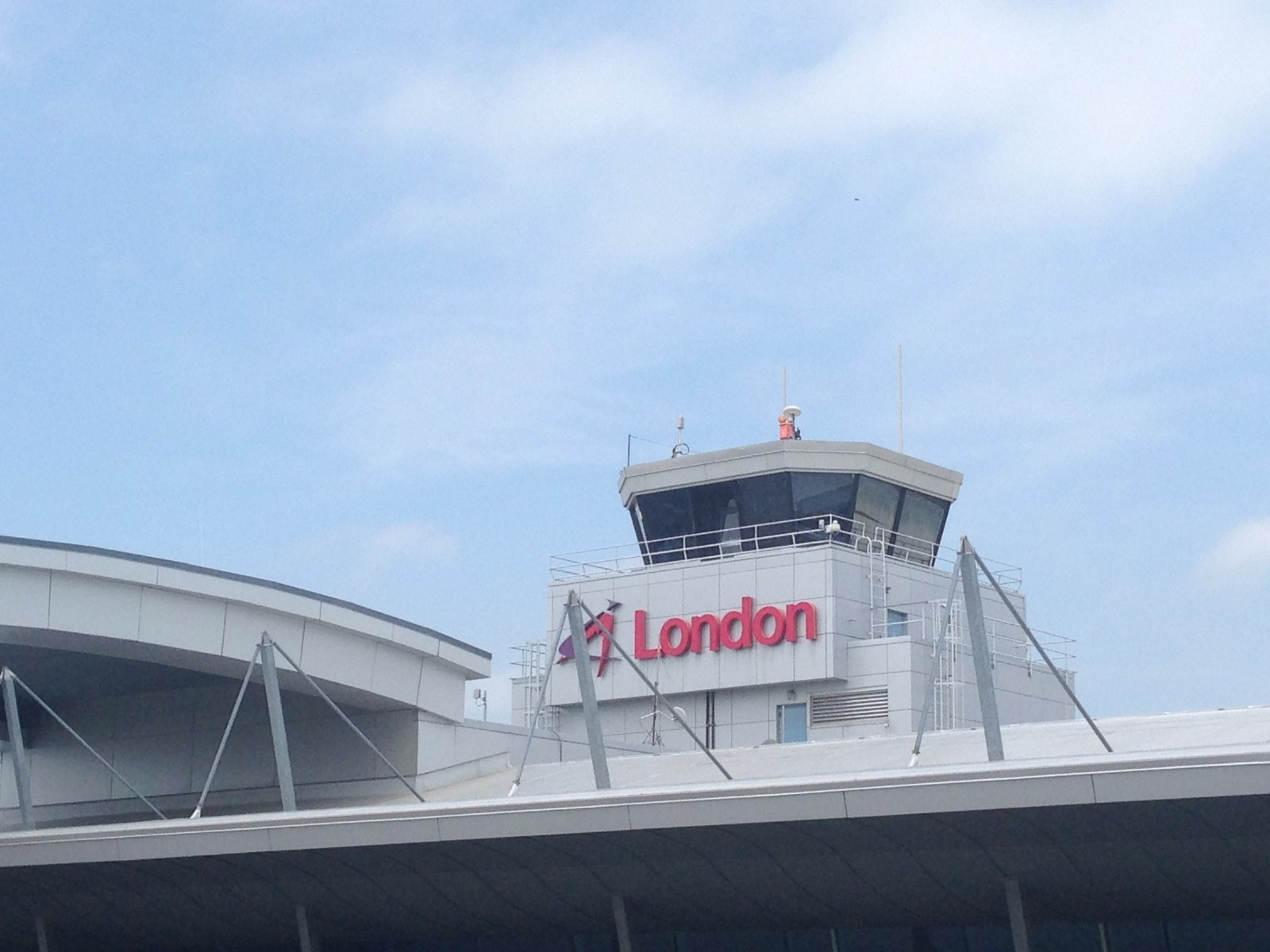 London Airport looking kick up customer service a notch