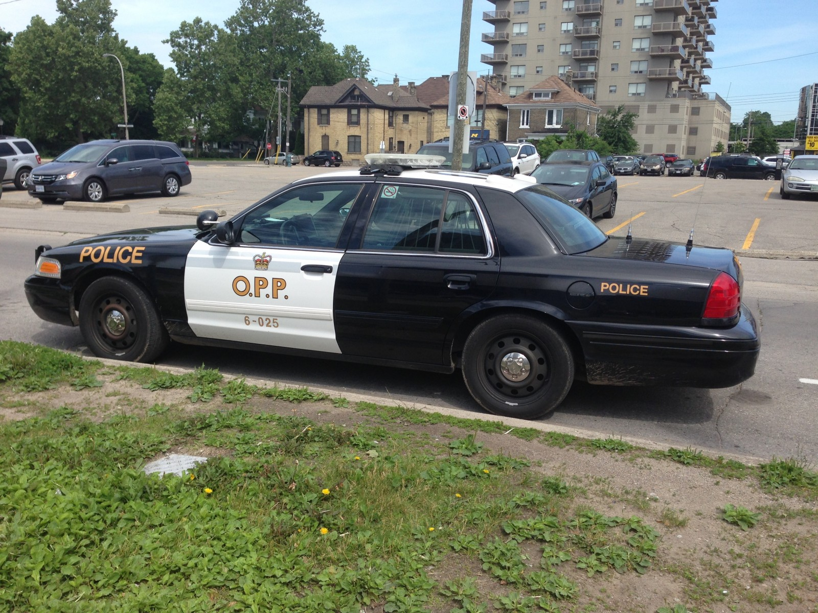 OPP say tragedy struck the roadways this long weekend