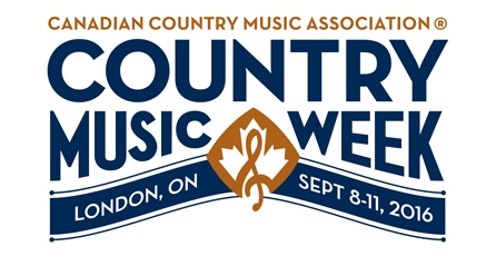 London to host the 2016 CCMA's
