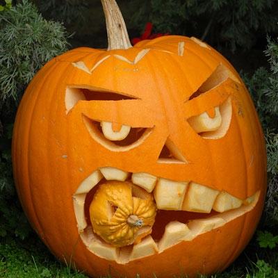 The economic impact of Halloween