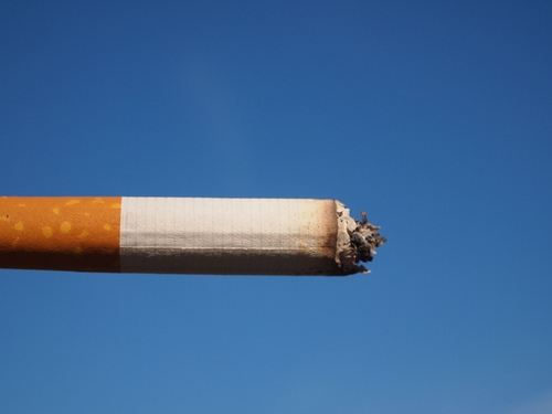 Tobacco companies set-aside $1-billion to pay smoking victims
