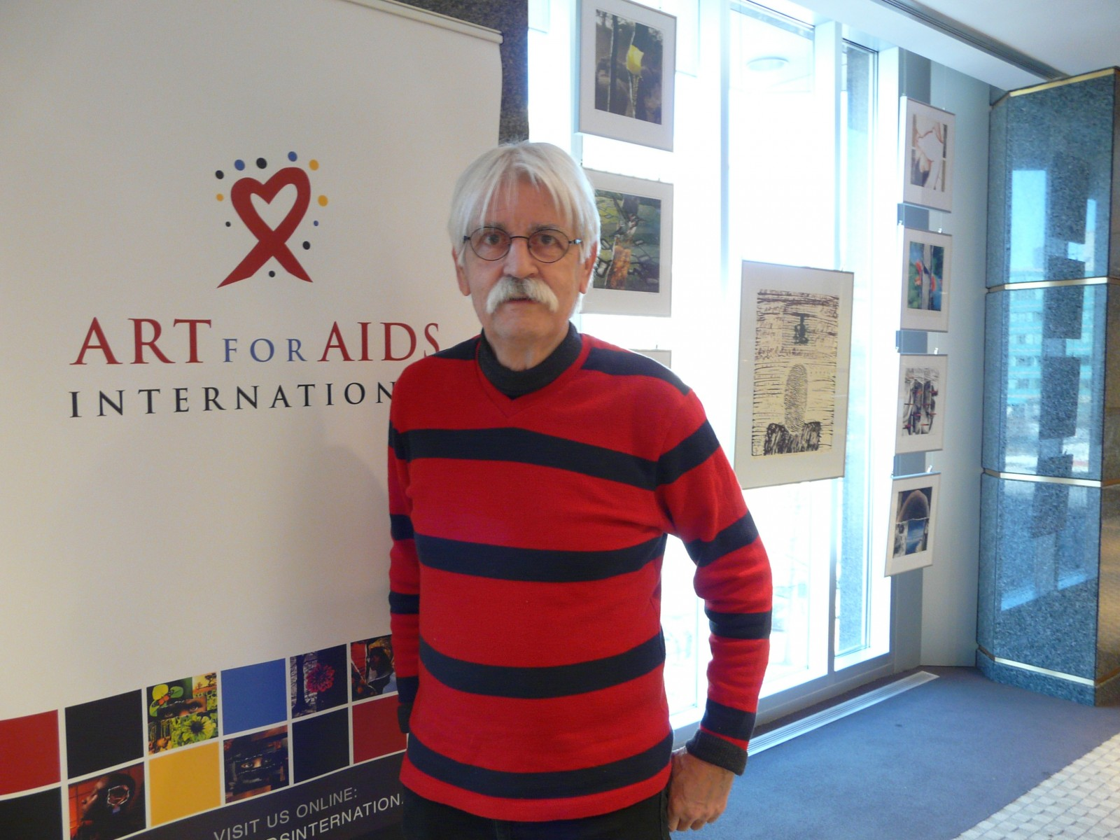 Arts for Aids International