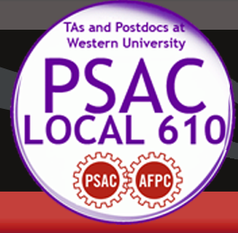PSAC Local 610 calling for end to carding