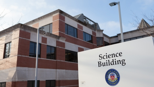 Waterloo University's lockdown over, occured due to internet threat