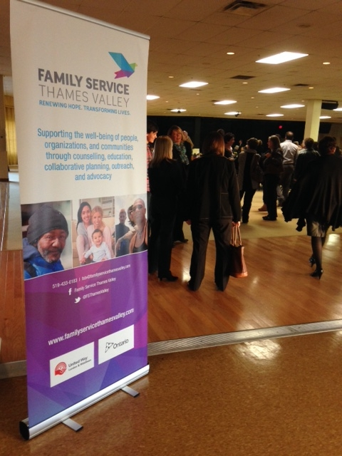 Family Services Thames Valley 75th Anniversary