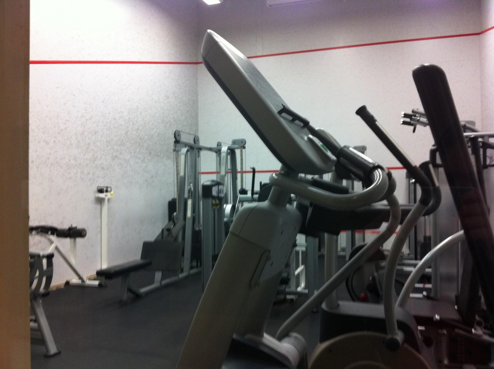 Should students buy a gym membership?