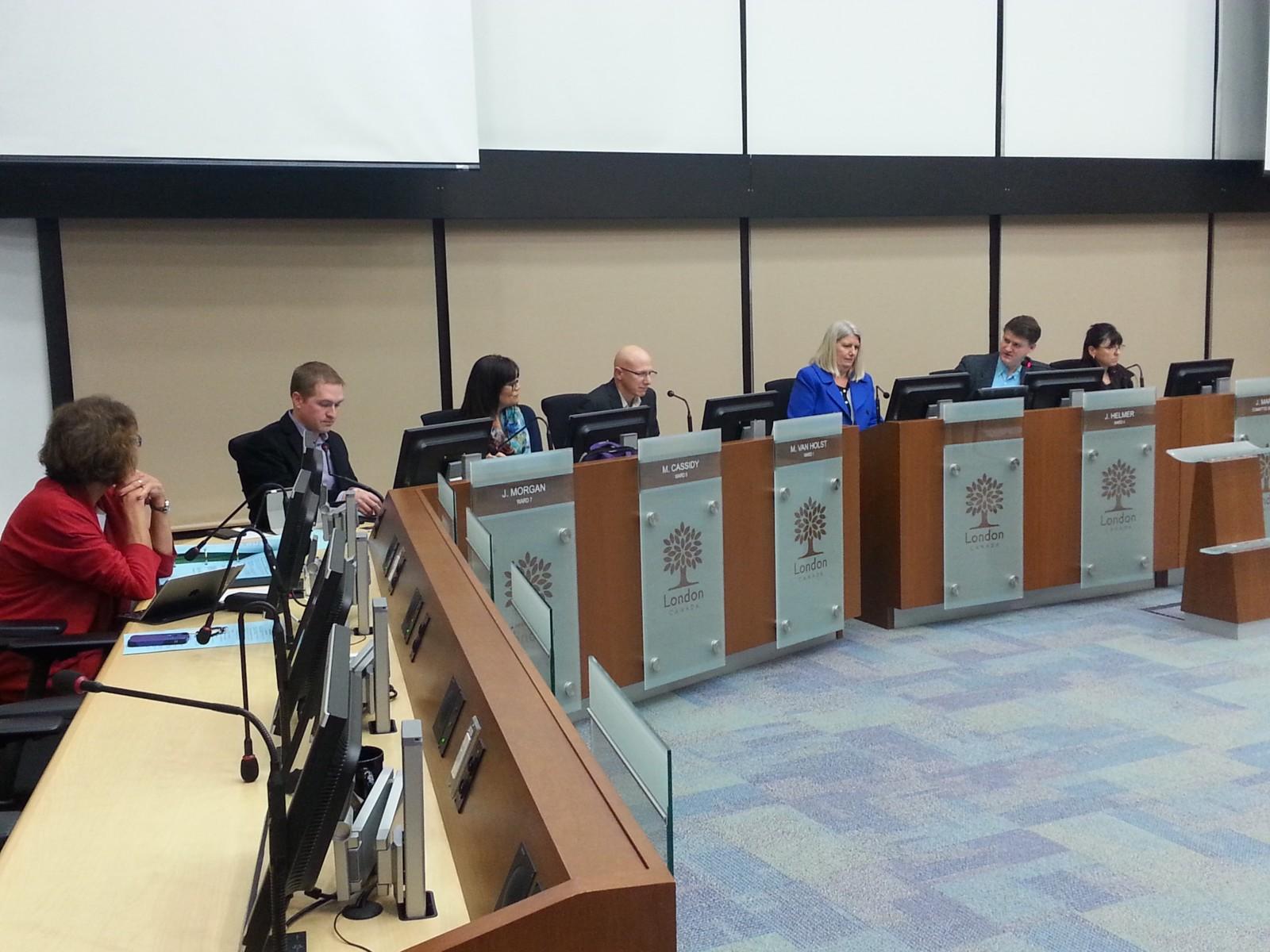 City postpones red light camera proposal