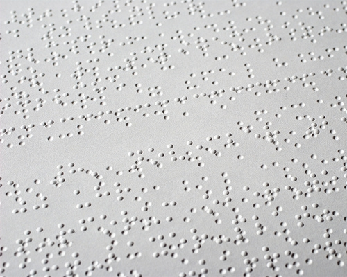 Masonville place to add braille on washroom signs