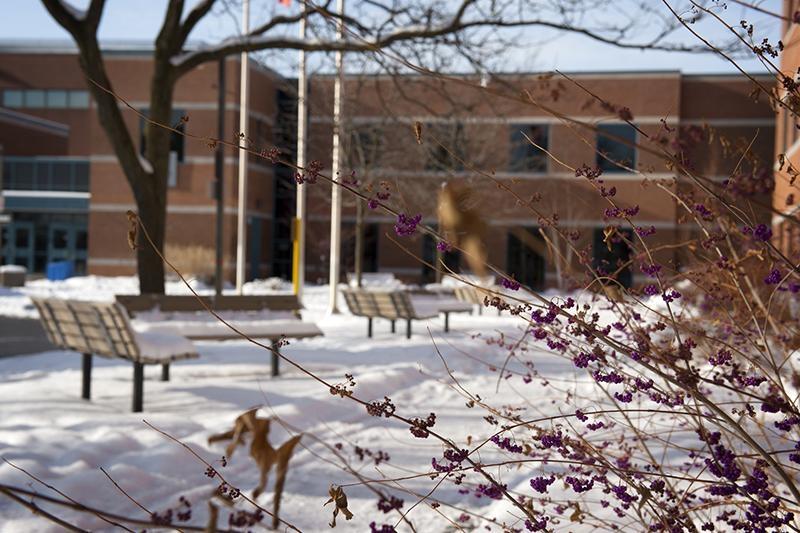 Fanshawe nursing students reflect on winter clothing drive