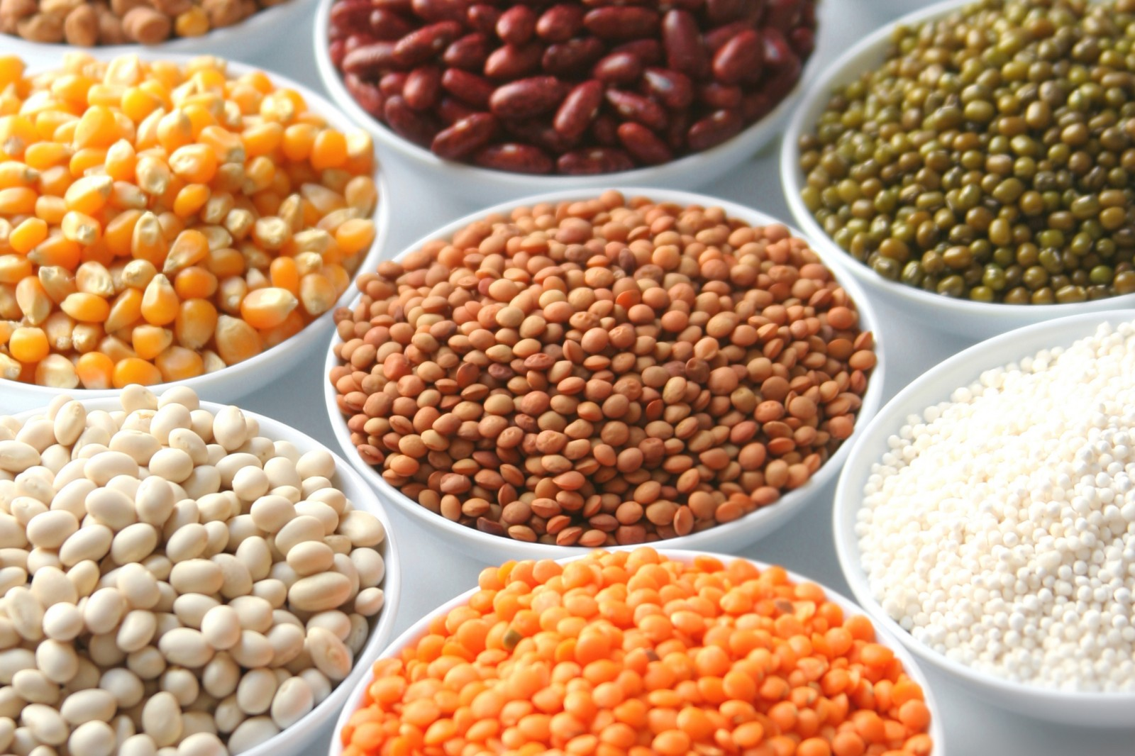 The year of pulses