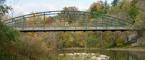 Blackfriars Bridge to be rehabilitated