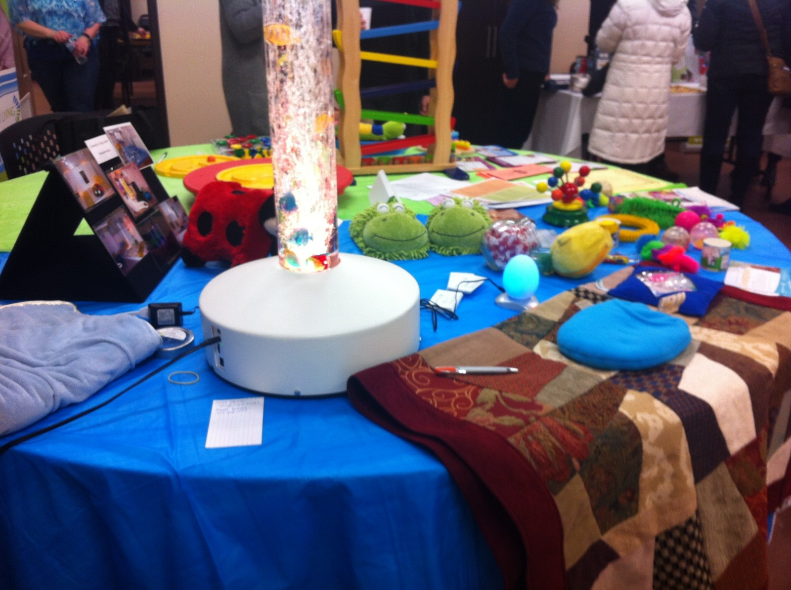 Children and Youth Services Fair offers support for youth with developmental disabilities