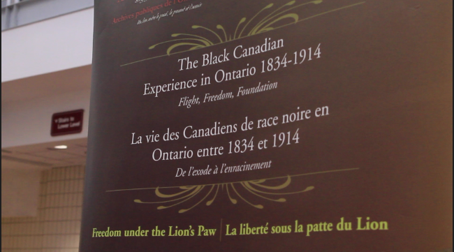 """Ontario's formal recognition of black history month a """"slow move"""" says advocate"""