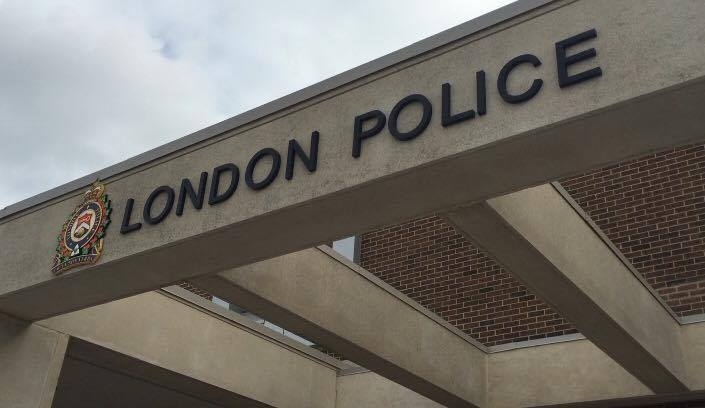 Police investigating after gun shots were heard in East London