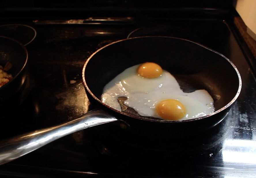 One egg a day is a-okay