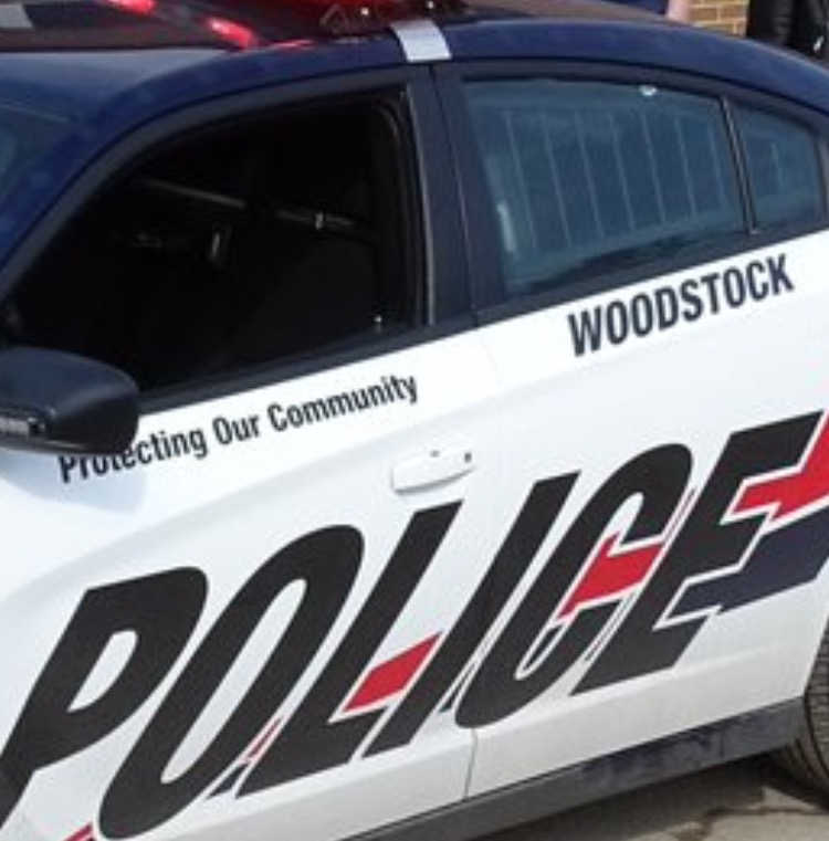 Woodstock youth charged for shooting 'fake' gun at another youth