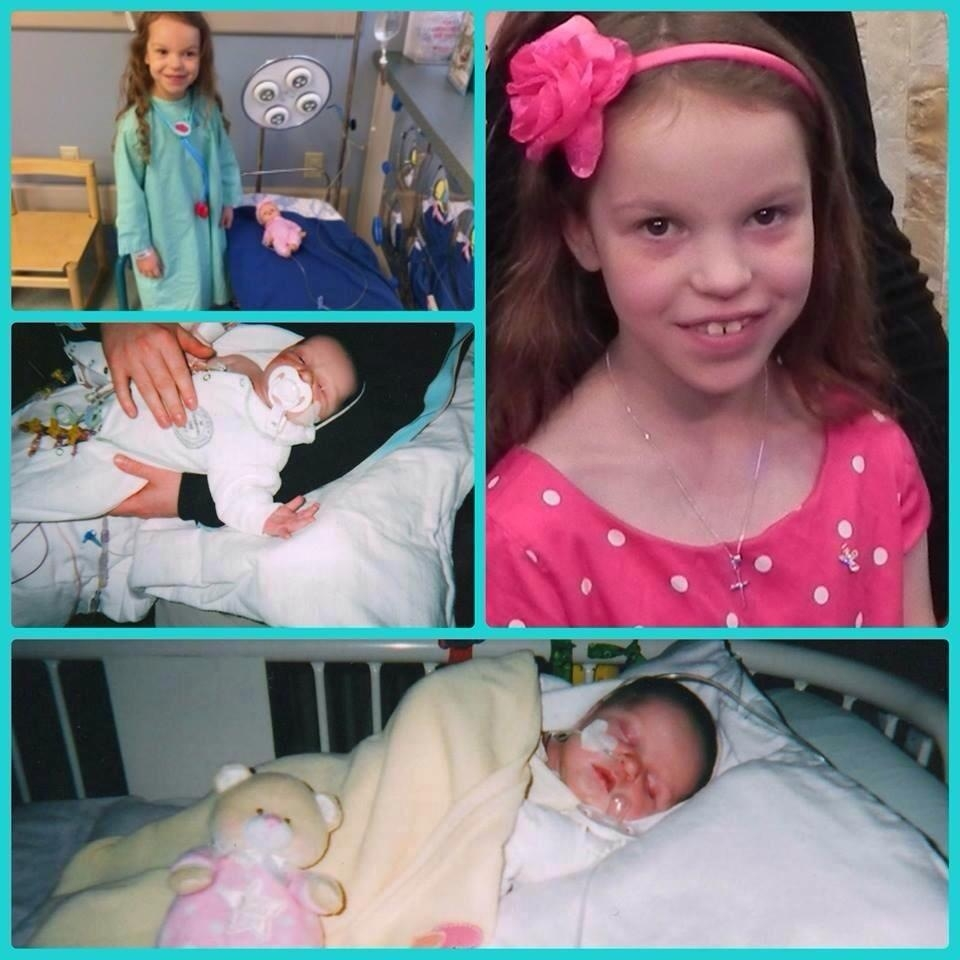 Getting to know congenital heart defects