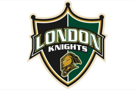 London Knights Geared Up For Memorial Cup
