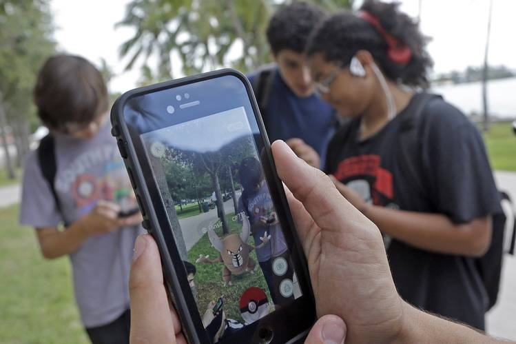 Pokémon Go isn't going anywhere