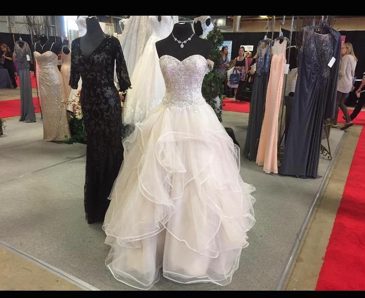 London Bridal Expo at the Western Fair