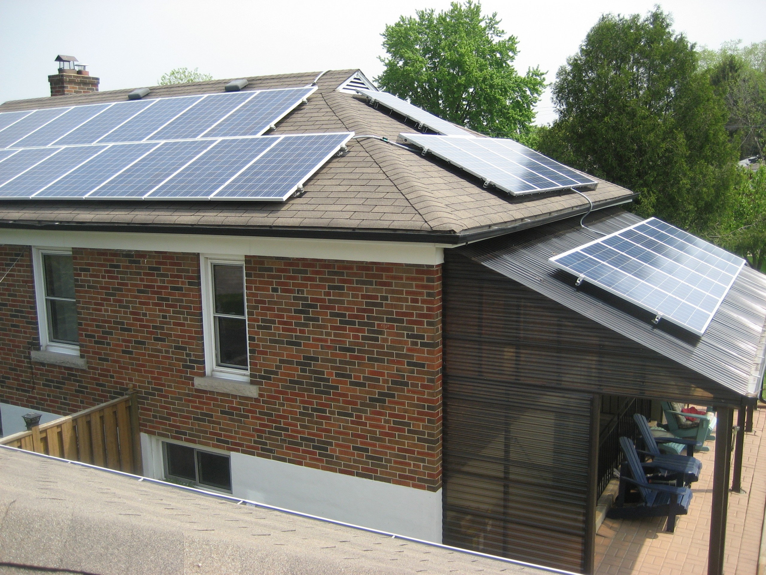 London organization installing solar projects across city