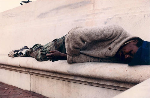 Council continues to combat homelessness in London