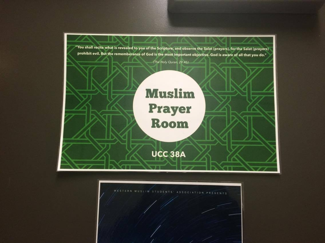 Ontario bill recognizing Muslim contributions