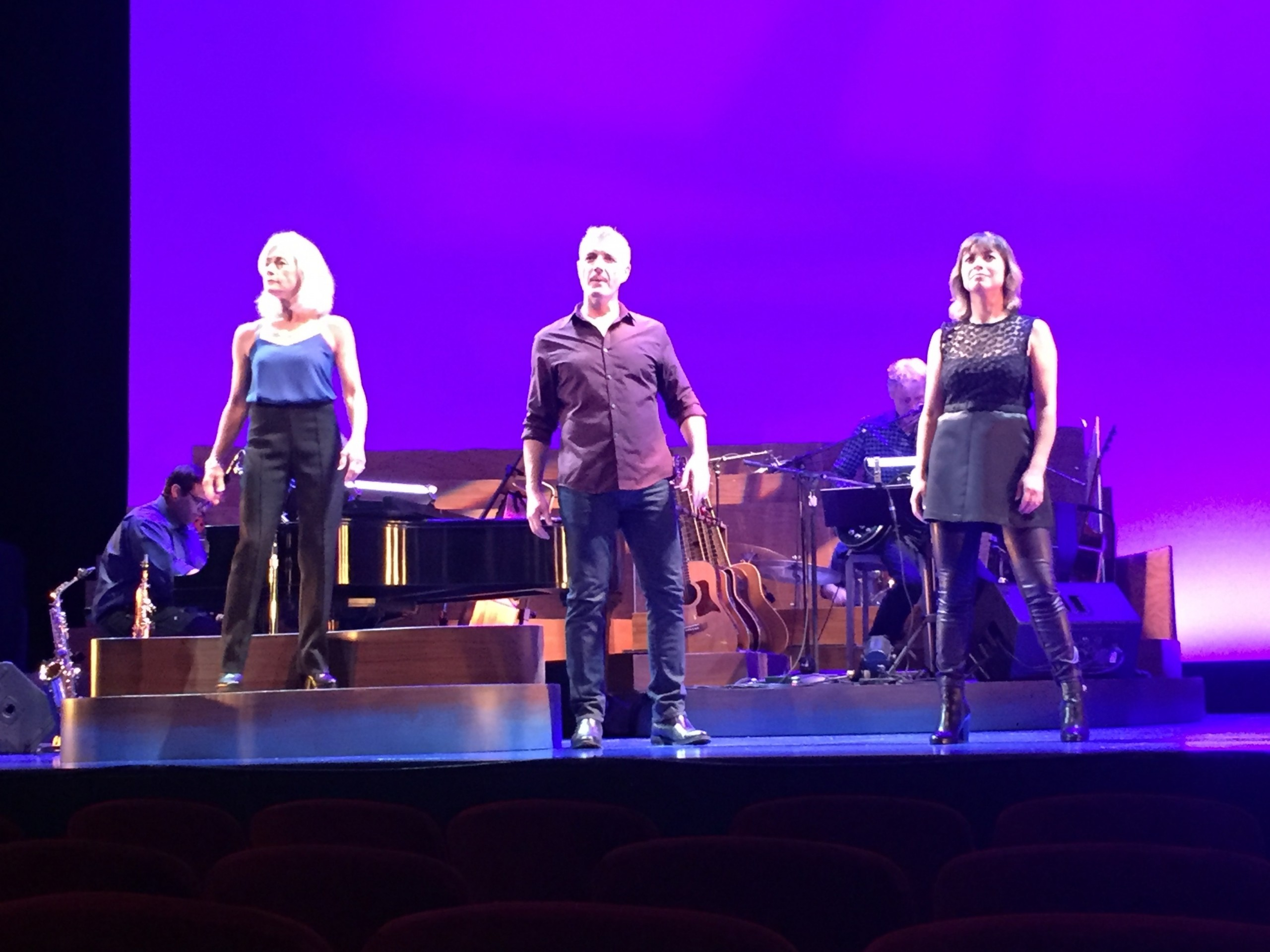 Joni Mitchell: River debuts at The Grand Theatre