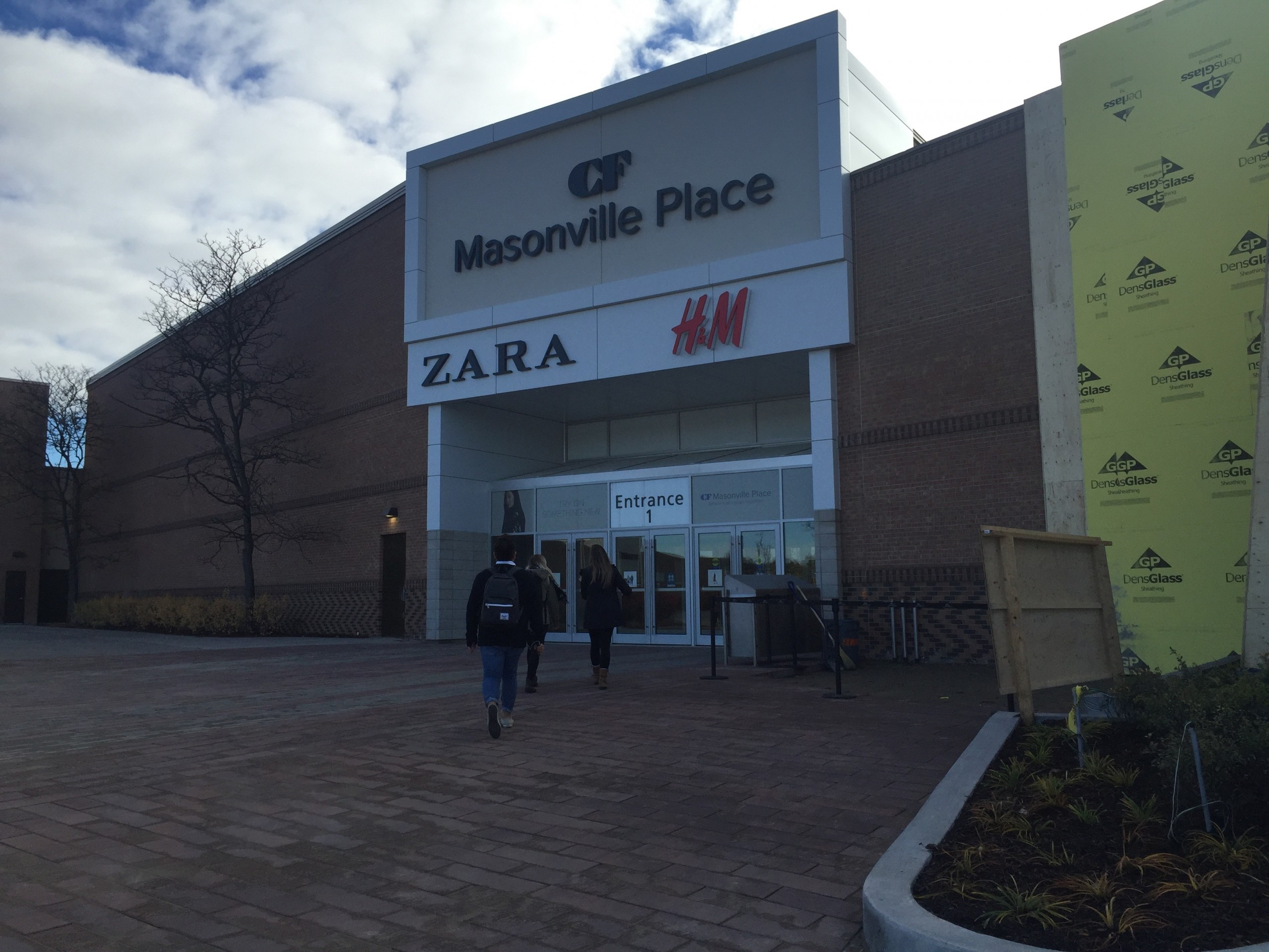 Masonville Mall unveils $77 million expansion