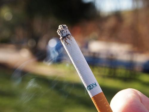 Tobacco tax on the agenda