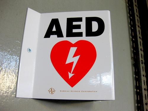 Public access defibrillators saving Londoners lives