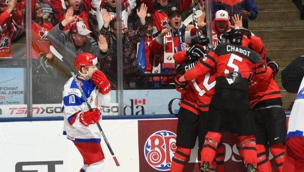 Canada vs Czech Republic: quarterfinal preview