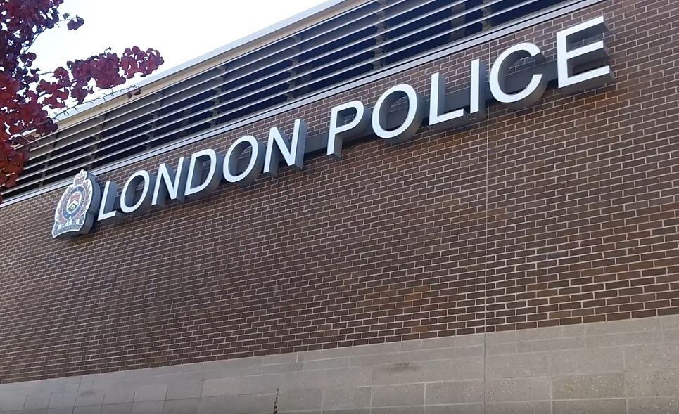 London police launch 'Operation Impact' initiative