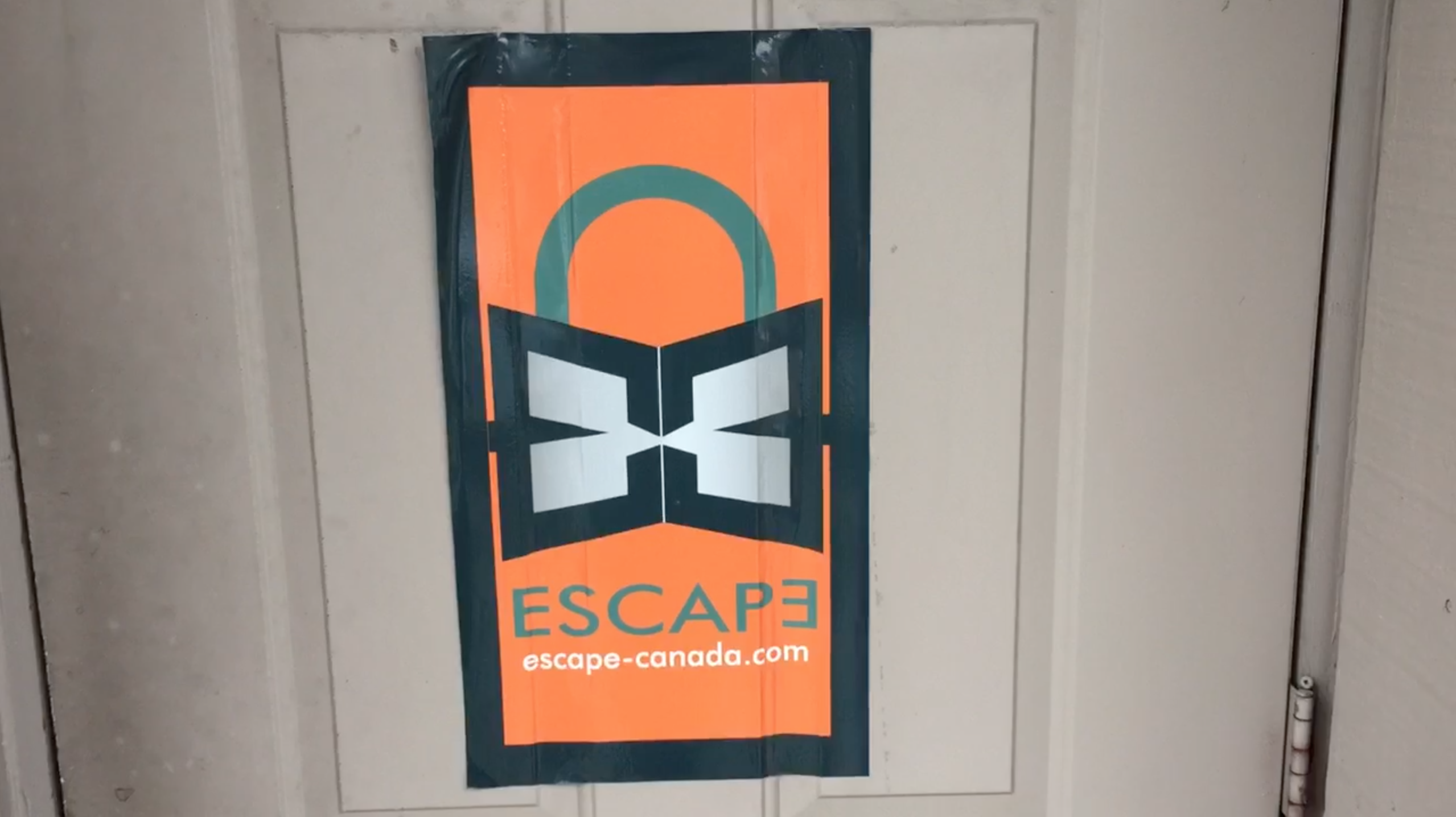 Escape rooms are fun, but that's not all