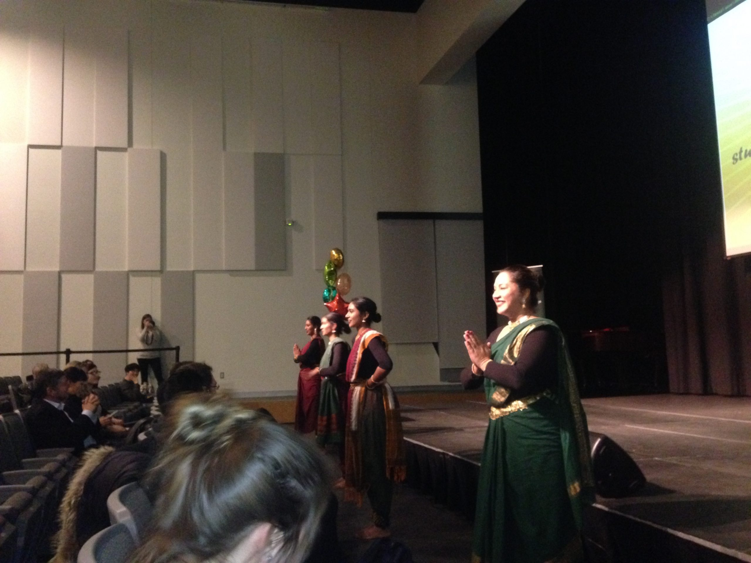 King's Celebrating the 14th Annual Culture Festival