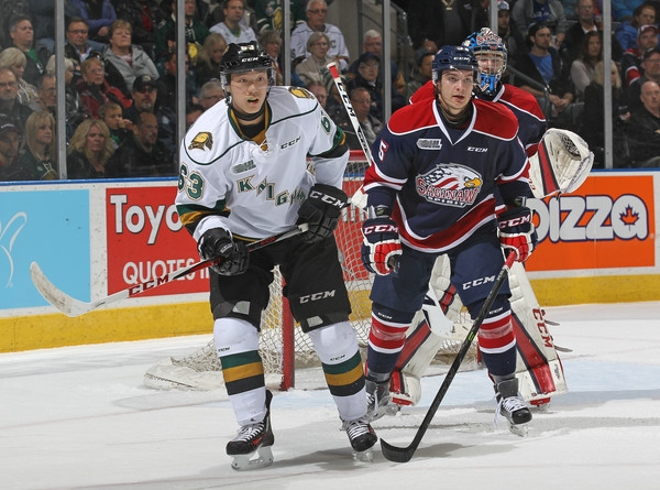 Knights look to redeem winning ways in Flint