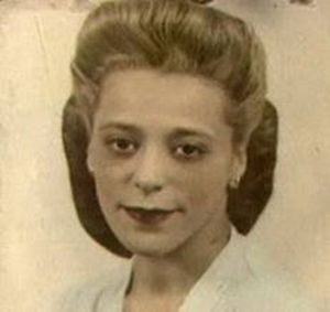 Viola Desmond- the next face of the $10 bill
